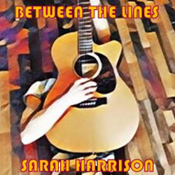 Sarah Harrison - Between the lines